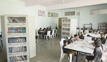 top 10 cbse schools in amravati